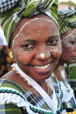 Mulheres de Moçambique: Nampula