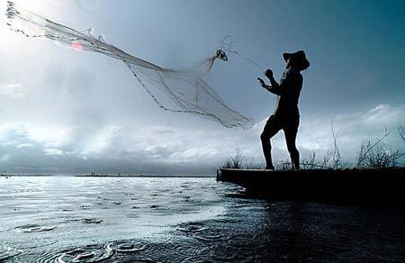 Tofino Pescador