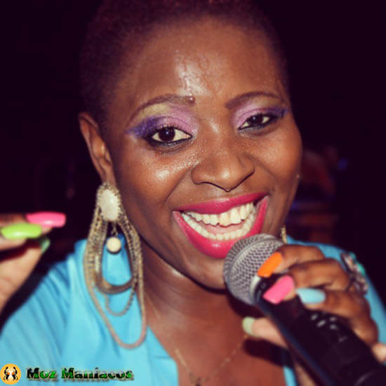 Liloca cantora