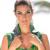 Iris Santos e os Vestidos de Capulana