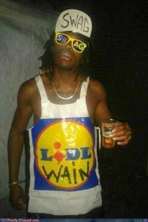 Moçambique e a Onda do Swag