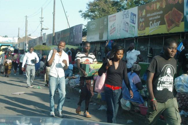 Xipamanine Bazar