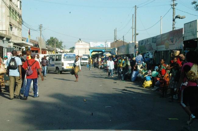 Xipamanine market