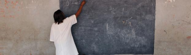 A Minha Homenagem aos Professores Moçambicanos