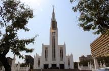 catedral de Maputo