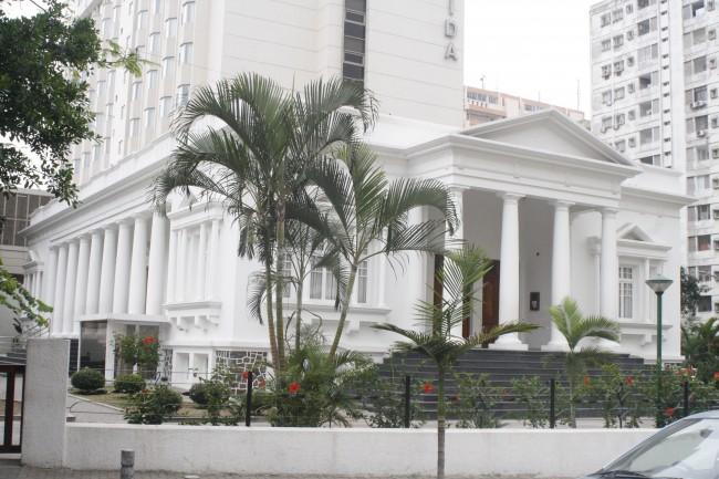 Palácio dos Casamentos