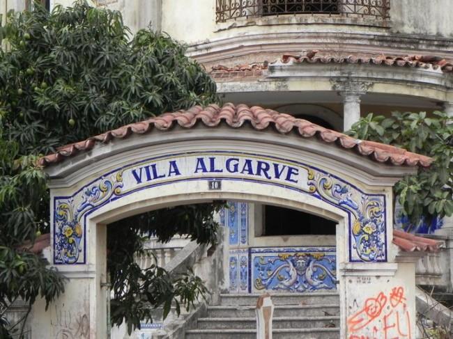 Vila Algarve