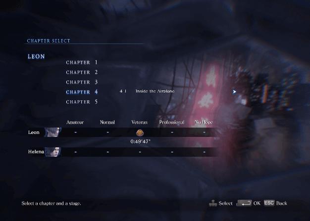 Como Resolver Bug de Resident Evil 6: Leon Morre do Nada