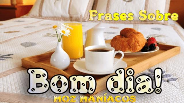 Mensagem De Bom Dia Para Amigos Que Todos Sejam Abençoados: Frases De Bom Dia
