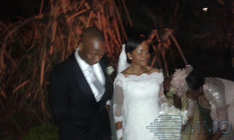 Casamento valentina guebuza 23 mmo
