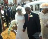 Valentina Guebuza casou-se em regime de separação de bens
