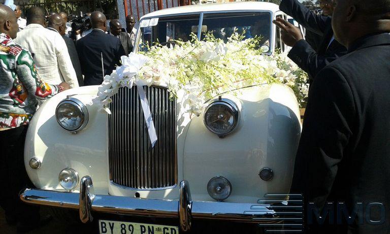 Casamento valentina guebuza 6 mmo