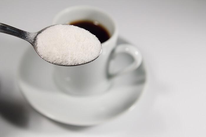 Sugar chá