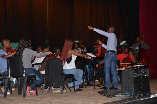 Orquestra 3
