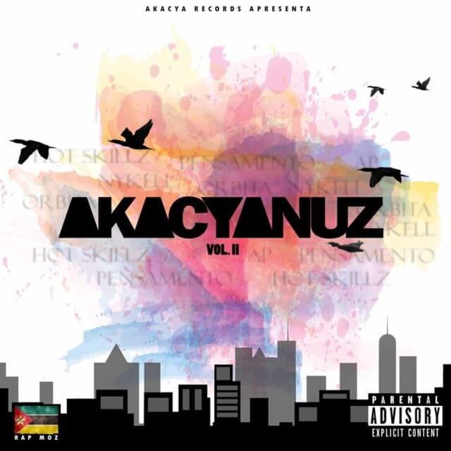 acacianos album