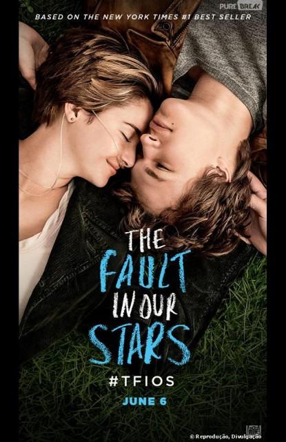 A culpa e das estrelas