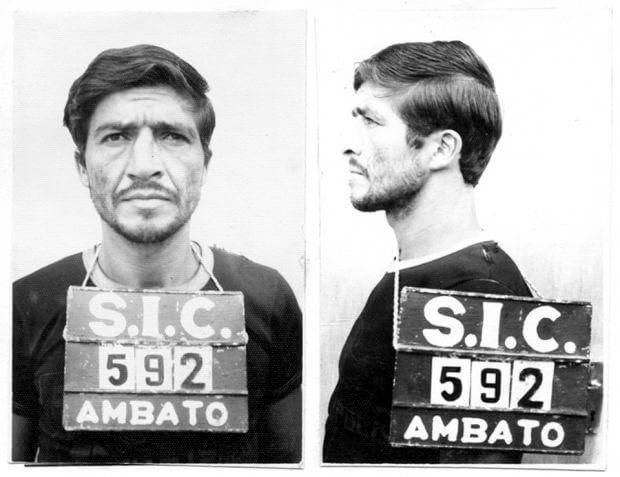 Pedro Alonzo López