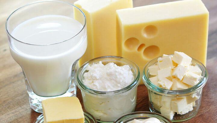 Produtos Lacteos