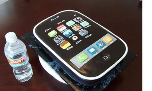 Bolo celular