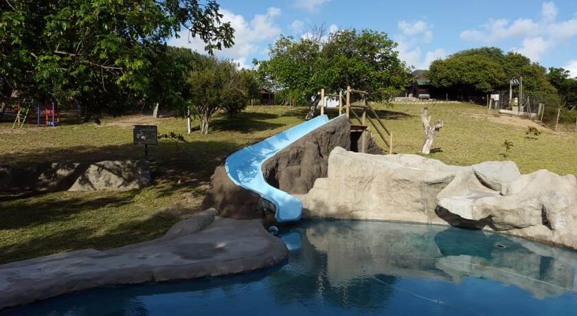 Lodge Serenity Nhabanga