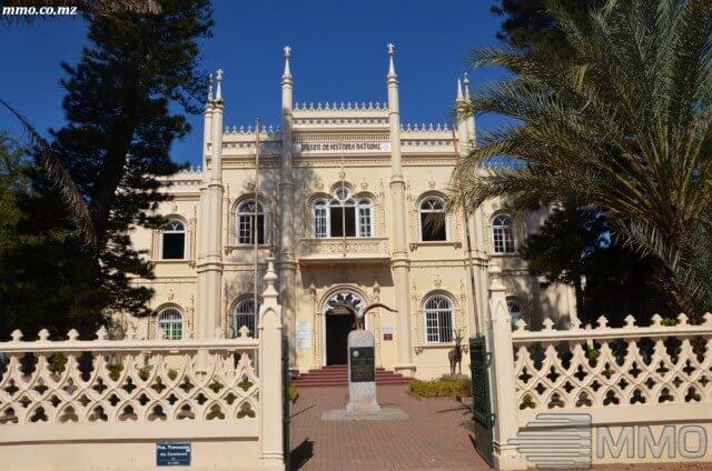 Museu da História
