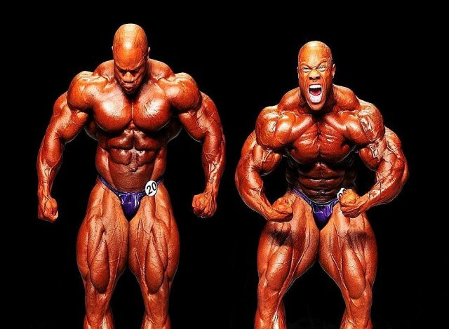 Phill Heath