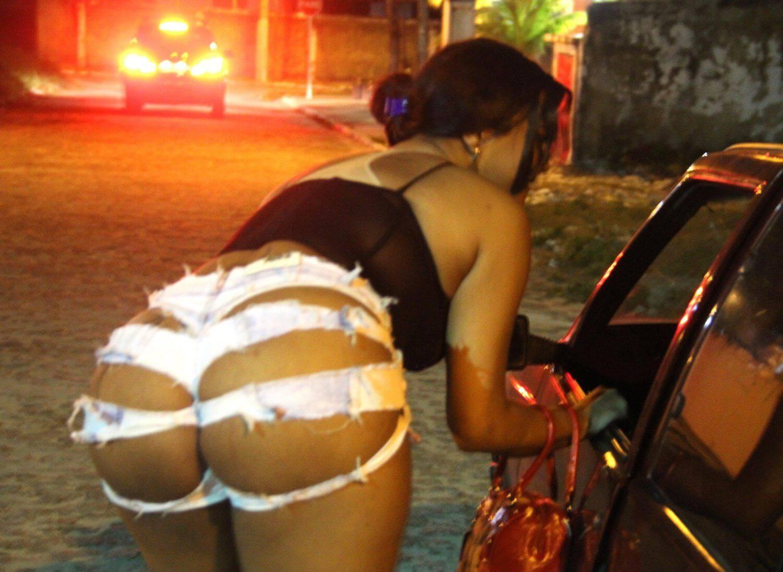 protitucion prostitua