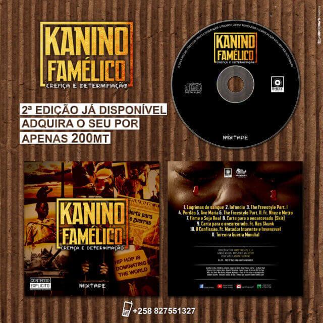 Kanino Famélico.promo