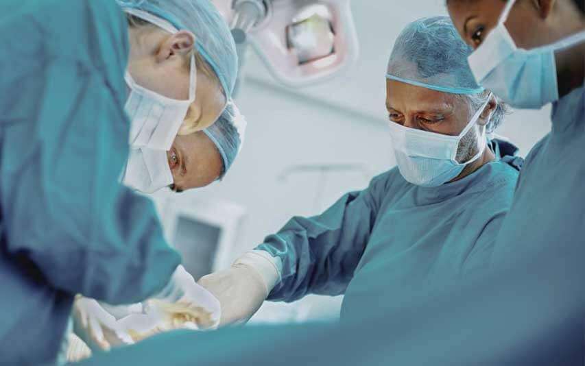 Cirurgia de pénis