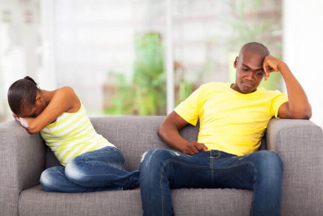 Como lidar com parceiro mulherengo