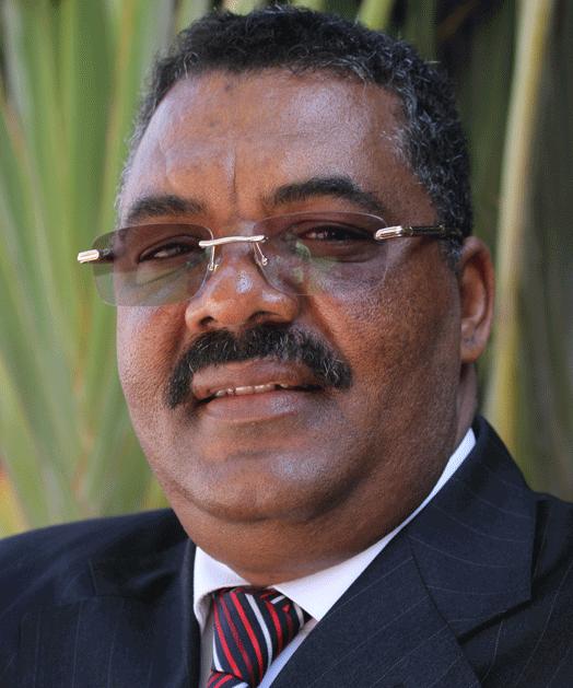 Photo ofRogério Manuel