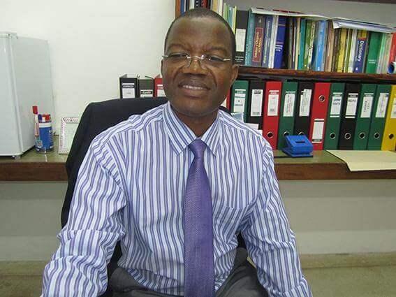Armindo Saúl Atelela Ngunga