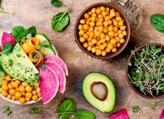 Ser vegano é bom?